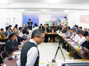 大阪・日本橋 ロボット連絡会